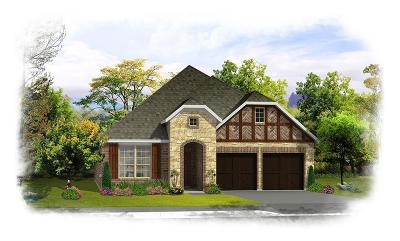 Aledo Single Family Home For Sale: 14944 Chipwood Drive