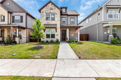Aledo Single Family Home For Sale: 13729 Parkline Way