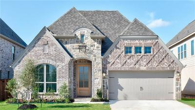 Flower Mound Single Family Home For Sale: 1509 Twistleaf Road