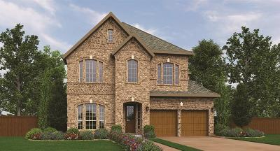 Coppell Single Family Home For Sale: 674 Windsor Drive