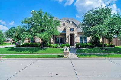 North Richland Hills Single Family Home For Sale: 8601 Glenbrook Drive