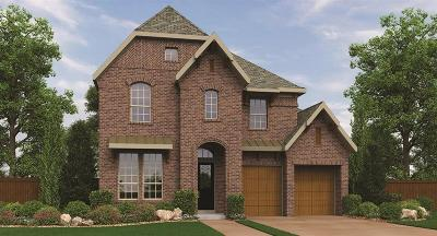 Coppell Single Family Home For Sale: 695 Windsor Drive