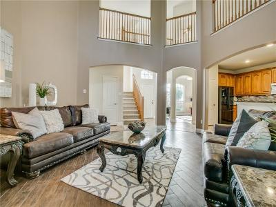 Frisco Single Family Home For Sale: 11513 Oleander Drive