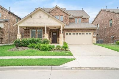 Rowlett Single Family Home For Sale: 5905 Begonia Drive