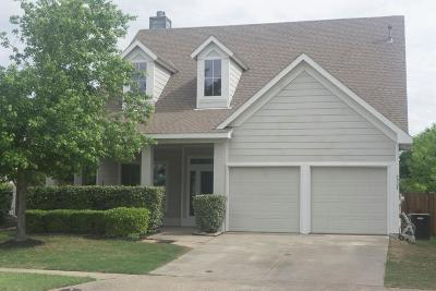 McKinney Single Family Home For Sale: 9924 Old Field Drive