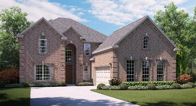 Flower Mound Single Family Home For Sale: 6600 Elderberry Way