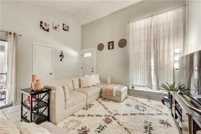 Garland Townhouse For Sale: 4837 Spindrift