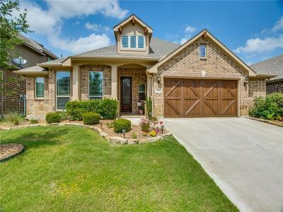 Forney Single Family Home For Sale: 1017 Knoxbridge Road