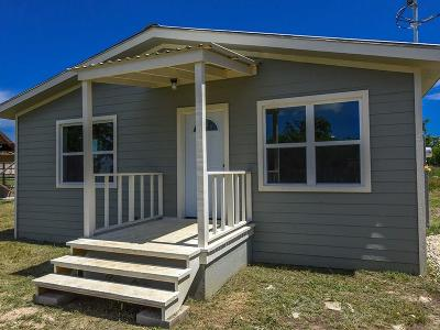 Stephenville Single Family Home For Sale: 430 Pecan Street