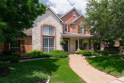 Frisco Single Family Home For Sale: 4766 Mariner Drive