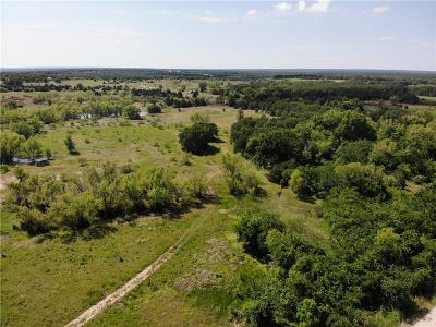 Montague County Farm & Ranch For Sale: 299 Pink Wilson Road