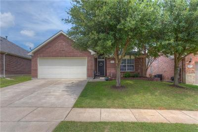 Crowley Single Family Home For Sale: 545 Anchor Way