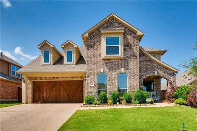 Fort Worth Single Family Home Active Option Contract: 12752 Forest Glen Lane