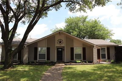 Plano Single Family Home For Sale: 1409 Windy Meadow Drive