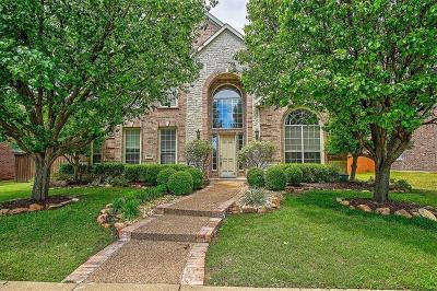 Allen Single Family Home For Sale: 2141 Estes Park Court