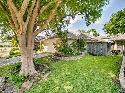 Plano Single Family Home For Sale: 6508 McCormick Ranch Court