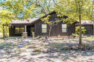 Wills Point Single Family Home For Sale: 109 Vz County Road 3731