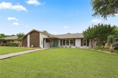 Single Family Home Active Option Contract: 10621 Ferndale Road