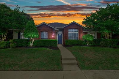 McKinney Single Family Home For Sale: 3307 Sedona Lane