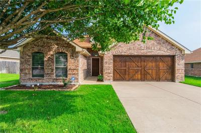 Weatherford Single Family Home For Sale: 385 Lockwood Lane