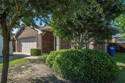 Wylie Single Family Home For Sale: 308 Highland Glen Trail