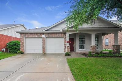 Single Family Home For Sale: 12041 Ringtail Drive