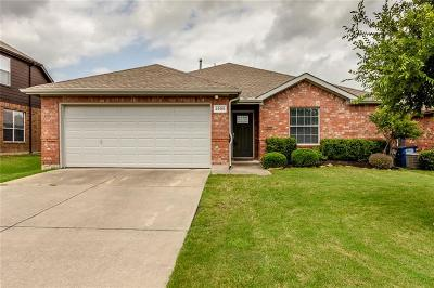 Little Elm Single Family Home For Sale: 2805 Enchanted Eve Drive