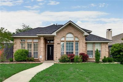 Single Family Home For Sale: 2223 Arbor Creek Drive