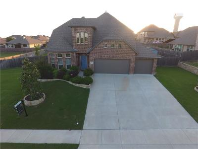 Parker County Single Family Home For Sale: 1934 Lindentree Drive