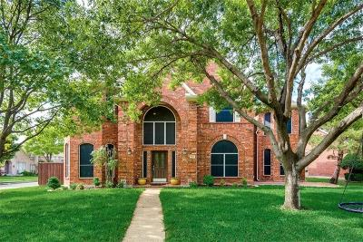 Richardson Single Family Home For Sale: 5801 Grantham Court