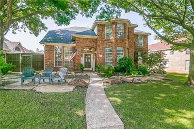Plano Single Family Home For Sale: 2441 Kittyhawk Drive