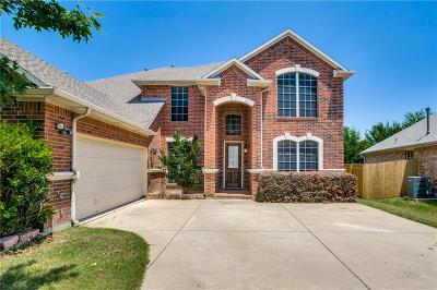 Fort Worth Single Family Home For Sale: 7044 San Luis Trail