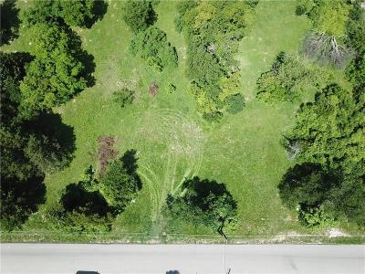 Dallas Residential Lots & Land For Sale: 3903 S Tyler Street