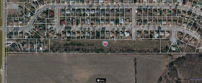 Fort Worth Residential Lots & Land For Sale: 7905 Forest Hill Drive