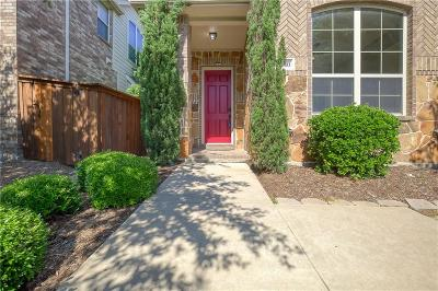 Lewisville Single Family Home For Sale: 2440 Sunderland Lane