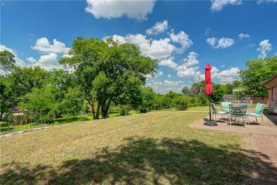 Parker County Single Family Home For Sale: 120 W Owens Street