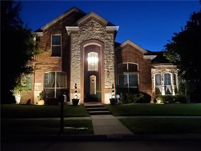 Frisco Single Family Home For Sale: 11769 Westlawn Lane