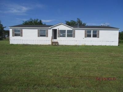 Wills Point Single Family Home For Sale: 233 Vz County Road 3427