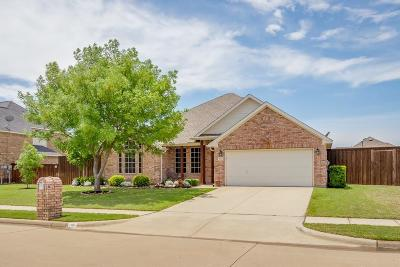 Single Family Home Active Contingent: 751 Stefhanie Drive