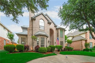 Plano Single Family Home For Sale: 3944 Sunflower Lane