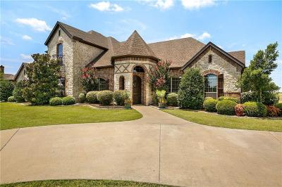 Forney Single Family Home For Sale: 15211 Skyview Lane
