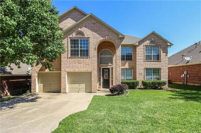 Arlington Single Family Home For Sale: 2003 Marie Weldon Lane
