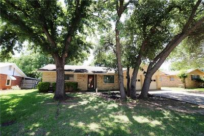 Brownwood Single Family Home For Sale: 2109 14th Street