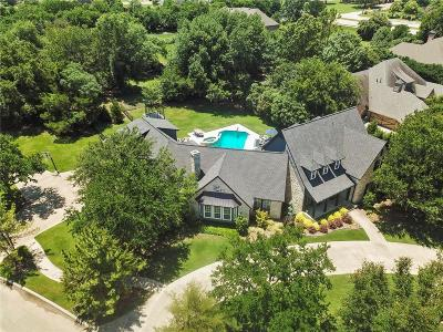 Heath Single Family Home For Sale: 408 Willow Springs Drive