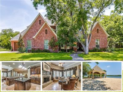 Fort Worth Single Family Home For Sale: 11812 Native Drive