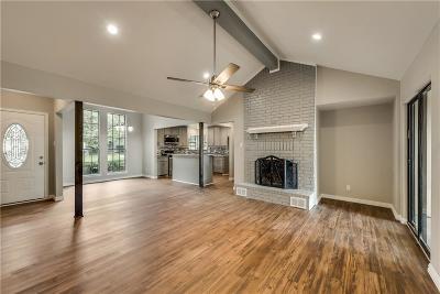 Waxahachie Single Family Home For Sale: 202 Pueblo Drive