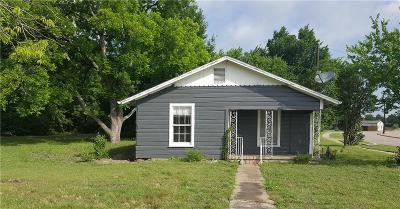 Sachse Single Family Home For Sale: 6141 Sachse Street