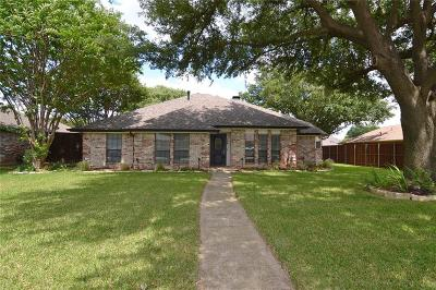 Coppell Residential Lease For Lease: 134 Meadow Run Circle