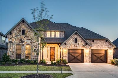 Little Elm Single Family Home For Sale: 748 Sandbox Drive