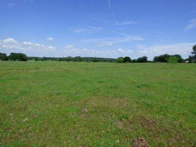 Parker County Farm & Ranch Active Option Contract: 235 N Cardinal Court